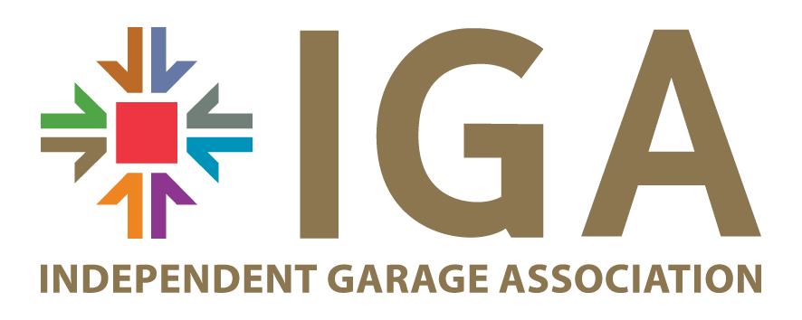 Michael Theobald Garage Leyland IGA