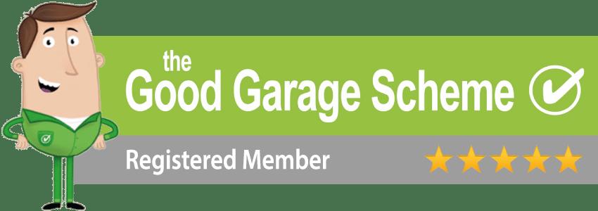 Michael Theobald Garage Leyland The Good Garage